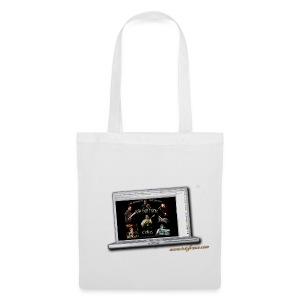 Sac Toto Fan France - Tote Bag