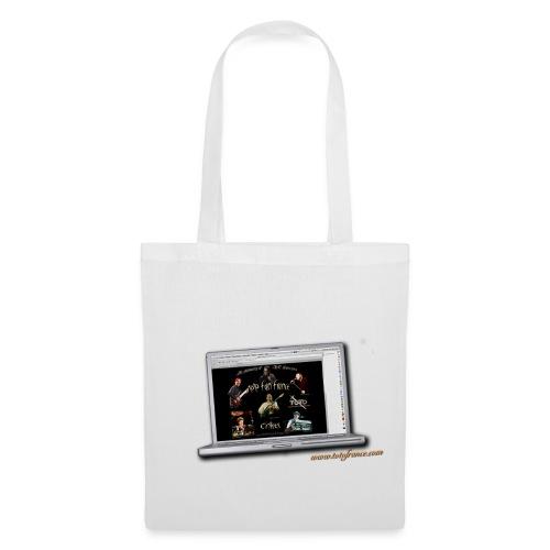 Sac Toto Fan France - Tote Bag