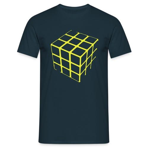 Rubik - Camiseta hombre