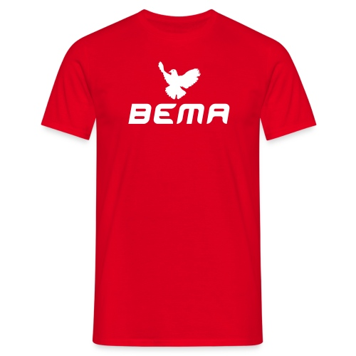 Fly-Away || Bema - Men's T-Shirt
