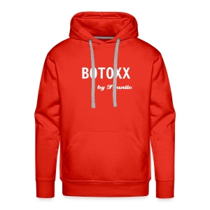 Sweat-shirt Botoxx - Sweat-shirt à capuche Premium pour hommes
