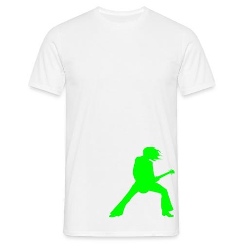T-shirt1 - Men's T-Shirt