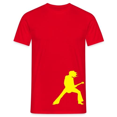T-shirt3 - Men's T-Shirt