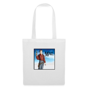 Mal- Animation - Tote Bag