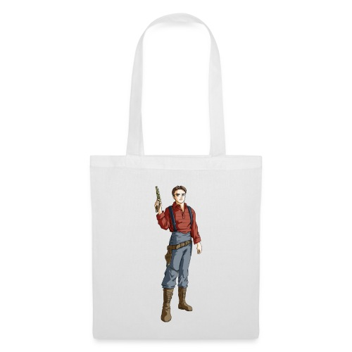 Mal - Animation - Tote Bag