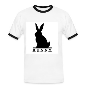 B.U.N.N.Y. - Men's Ringer Shirt