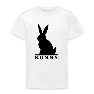 B.U.N.N.Y. - Teenage T-shirt