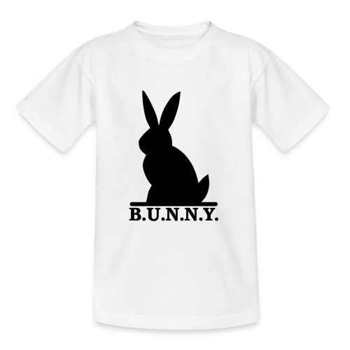 B.U.N.N.Y. - Teenage T-shirt