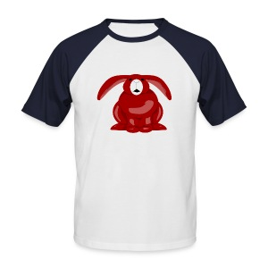 Red Rabbit - Men's Baseball T-Shirt
