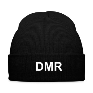 DMR Winter Hat (Black) - Winter Hat