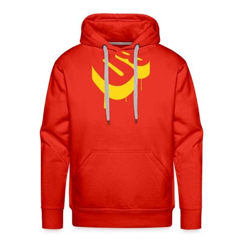 Clothing - Men's Premium Hoodie