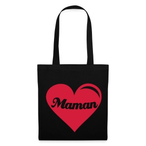 Mom Bag - Tote Bag