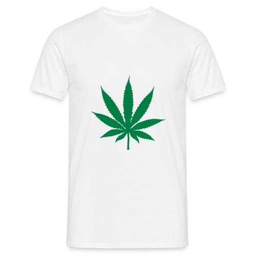Comfort T - Cannabis - Maglietta da uomo
