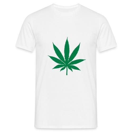 WEED Tee - Men's T-Shirt
