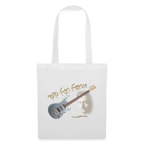 Sac Luke & Guitare TFF - Tote Bag