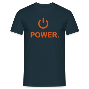 Power - F4Bi3N# - T-shirt Homme
