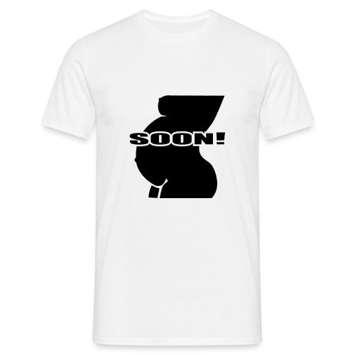 Nära - T-shirt herr