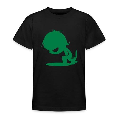 Sitt lungt - T-shirt tonåring
