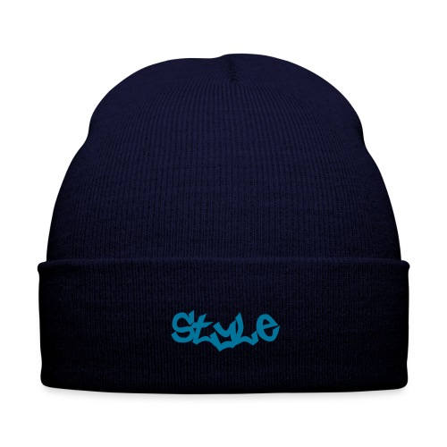 t-6 - Winter Hat