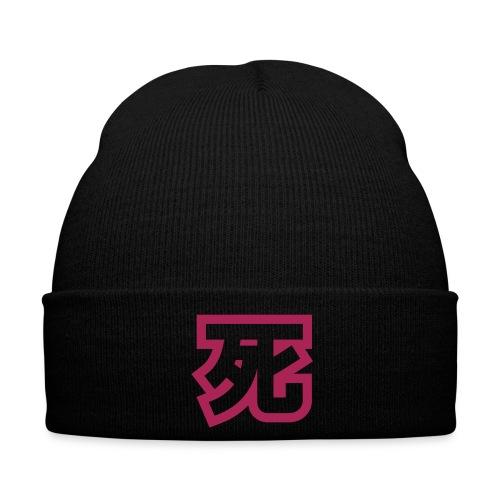 ORIENTAL SYMBOL BEANIE - Winter Hat