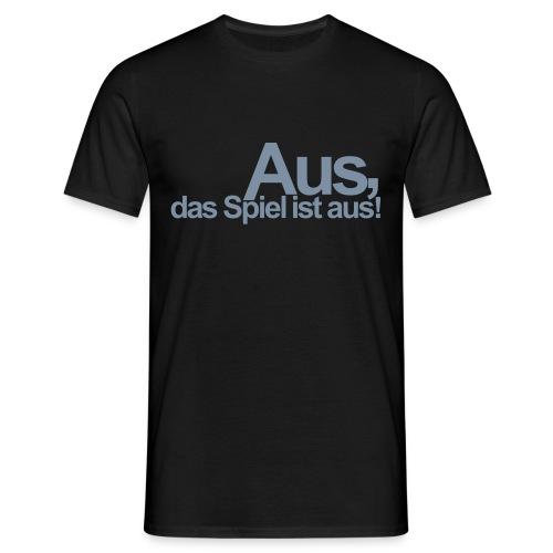 ... Deutschland ist Weltmeister! - Männer T-Shirt