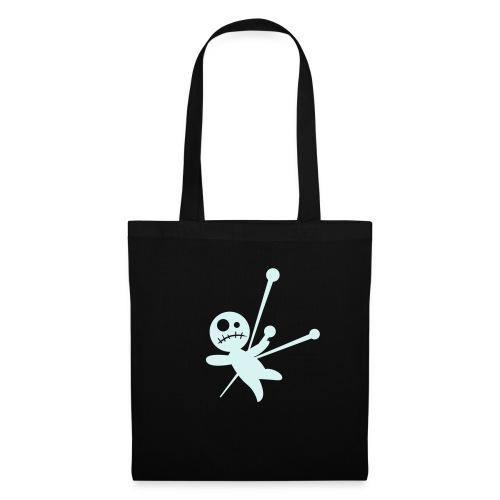 Sac en tissu Voodoo Black - Tote Bag
