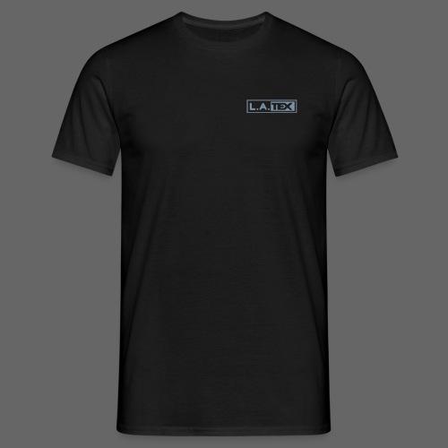 L.A.TEX T-Shirt - Männer T-Shirt