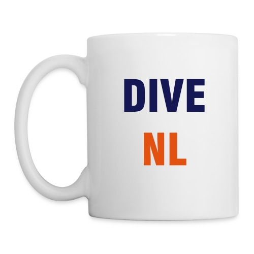 Mok DIVE NL (Links) - Mok