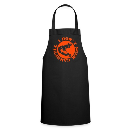 I don't suck carefull - Cooking Apron