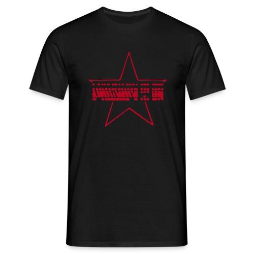 katjusha shirt - Männer T-Shirt