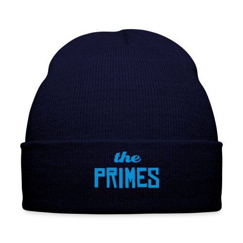 thePRIMES HAT - Winter Hat