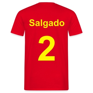Salgado Spain - Men's T-Shirt