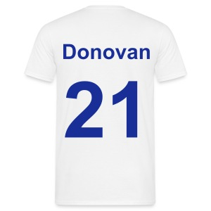 Donovan USA - Men's T-Shirt