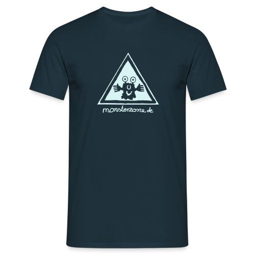 reflektierend - Männer T-Shirt