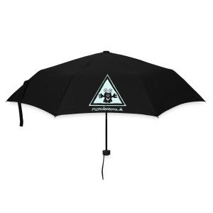 No Rain! - Regenschirm (klein)