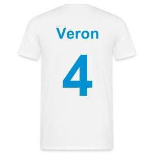 Veron Argentina - Men's T-Shirt