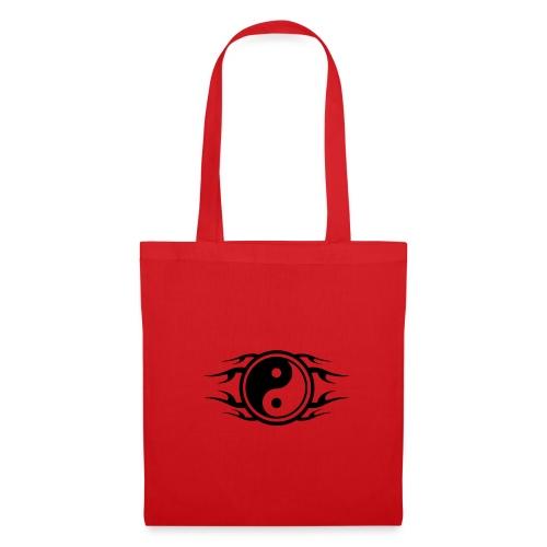 YING YANG SAC - Tote Bag