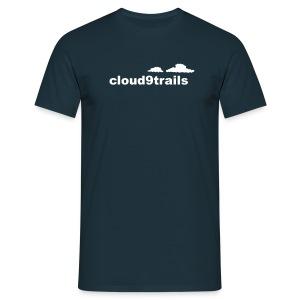 cloud9trails TEAM REFLECTIVE - Men's T-Shirt