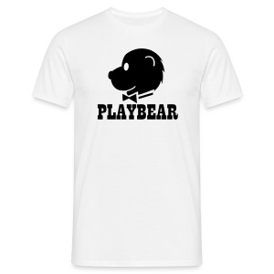 Playbear - T-shirt Homme
