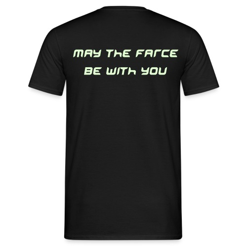 FARCE t - Men's T-Shirt