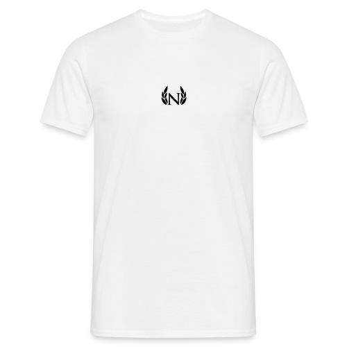 NERO Logo - Männer T-Shirt