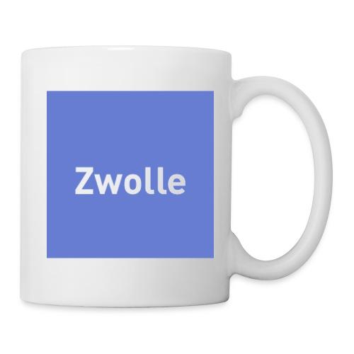 Mok Zwolle - Mok