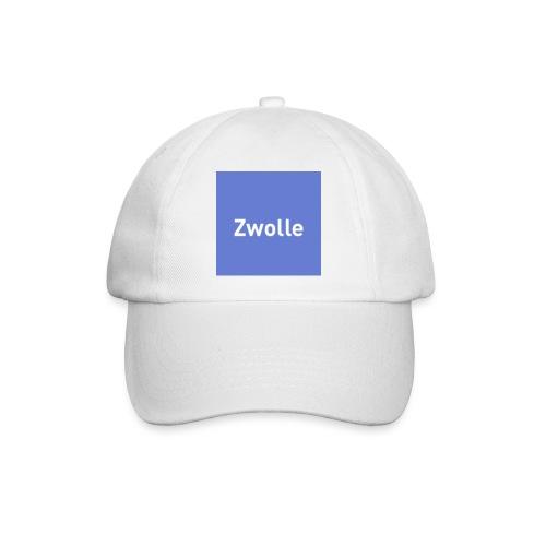 Cap Zwolle - Baseballcap