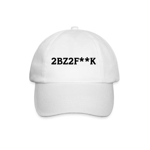2BZ2F**K - Casquette classique