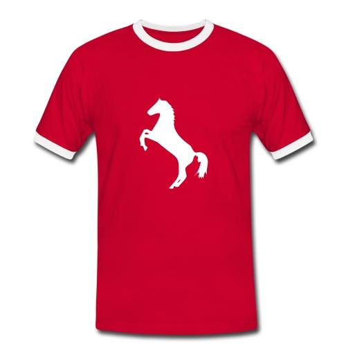 T-shirt Slim Contrast - T-shirt contrasté Homme
