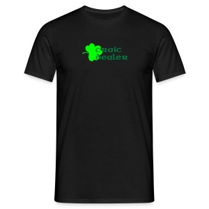 Craic Dealer - Men's T-Shirt
