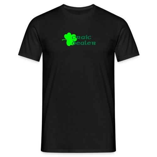 Craic Dealer - Men's T-Shirt