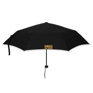 Rain Umbrella: Single On Tour. - Umbrella (small)