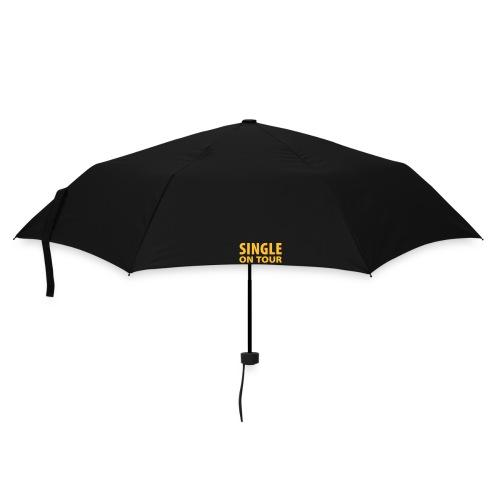Rain Umbrella: Single On Tour. - Umbrella (small)