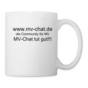 www.mv-chat.de - Tasse